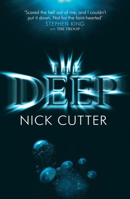 The Deep, Nick Cutter