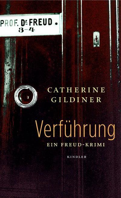 Verführung: Ein Freud-Krimi