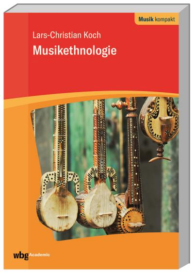 Musikethnologie