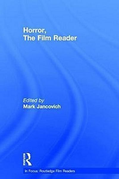 Horror, the Film Reader
