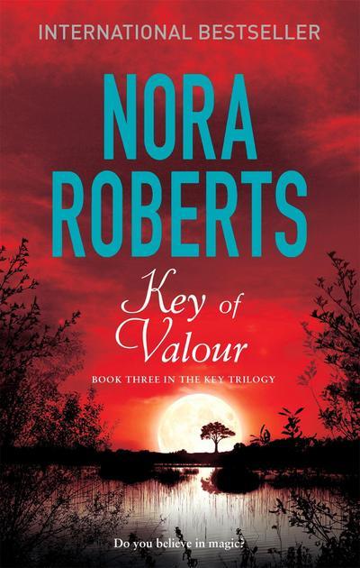 Key Of Valour