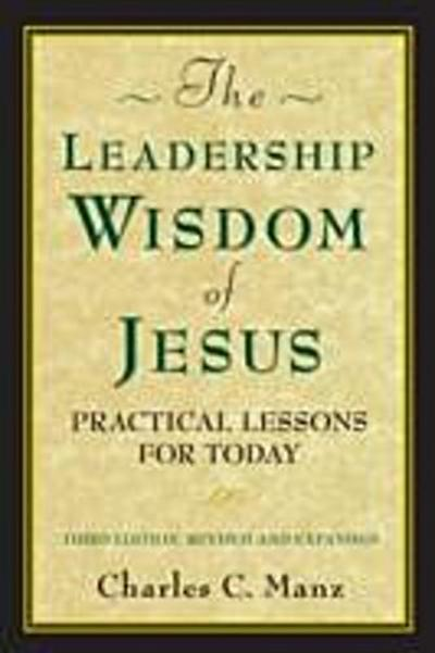 Leadership Wisdom of Jesus