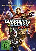 Guardians of the Galaxy. Vol.2, 1 DVD