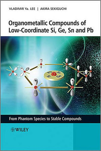 Organometallic Compounds of Low-Coordinate Si, Ge, Sn and Pb