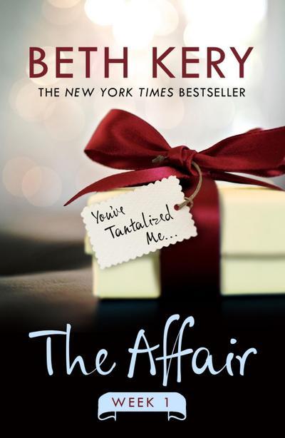 The Affair: Week One