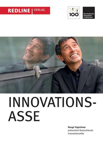 Top 100 2014: Innovationsasse: Ranga Yogeshwar präsentiert Deutschlands Innovationselite