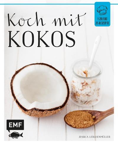 Koch mit – Kokos; Deutsch