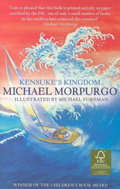 Kensuke's Kingdom