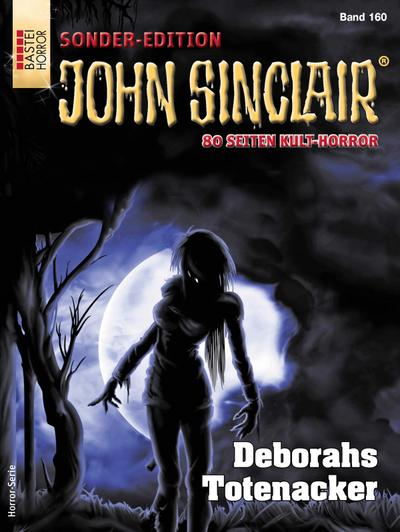 John Sinclair Sonder-Edition 160
