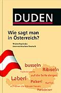 Wie sagt man in Österreich?