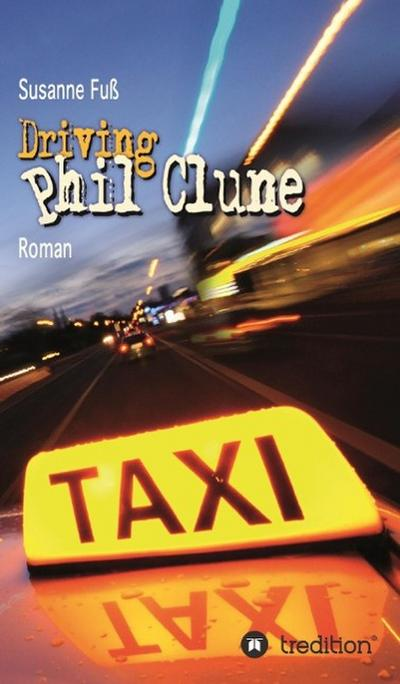 Driving Phil Clune