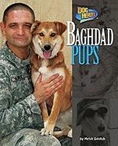 Baghdad Pups