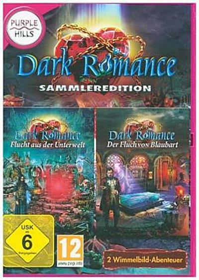 Dark Romance 4 + 5, 1 DVD-ROM (Sammleredition)