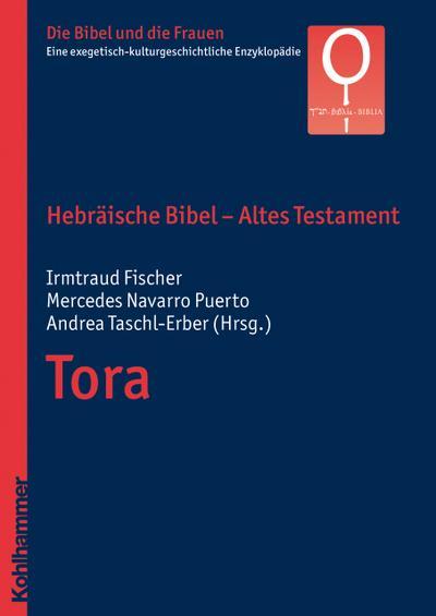 Hebräische Bibel - Altes Testament. Tl.1