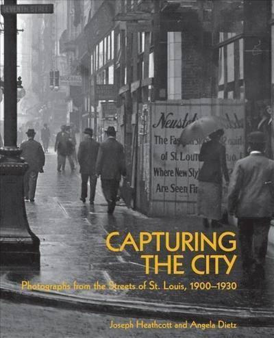 Capturing the City