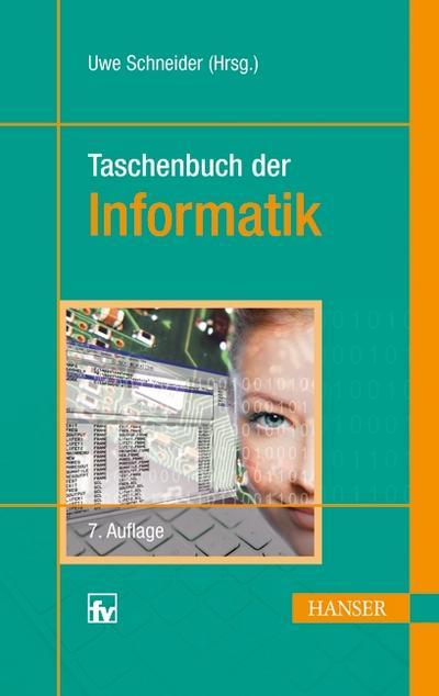Taschenbuch der Informatik