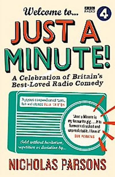 Welcome to Just a Minute!