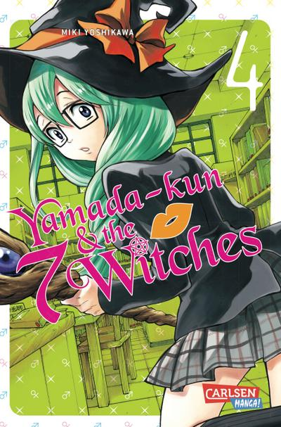 Yamada-kun and the seven Witches 04
