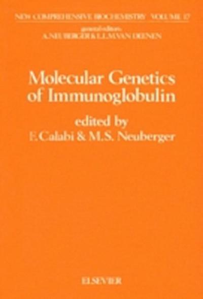 Molecular Genetics of Immunoglobulin