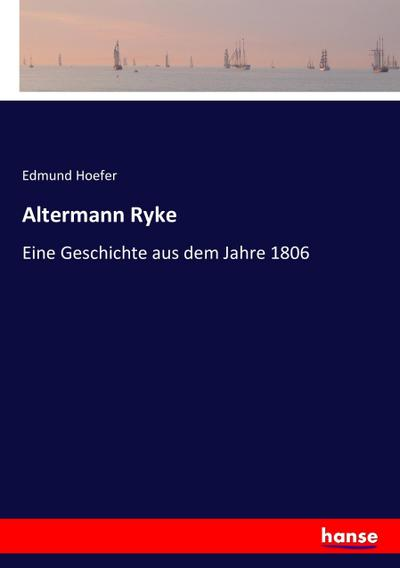 Altermann Ryke