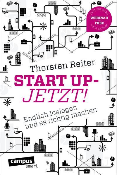 Start Up - Jetzt!