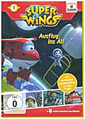 Super Wings 07. Ausflug ins All