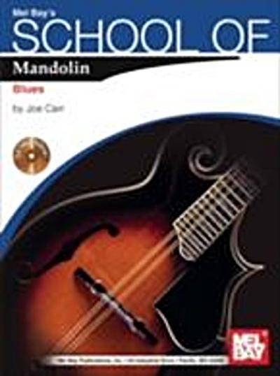 School of Mandolin - Blues