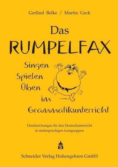 Das Rumpelfax