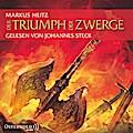 Der Triumph der Zwerge: 10 CDs (Die Zwerge, Band 5)