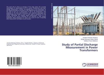 Study of Partial Discharge Measurement in Power Transformers