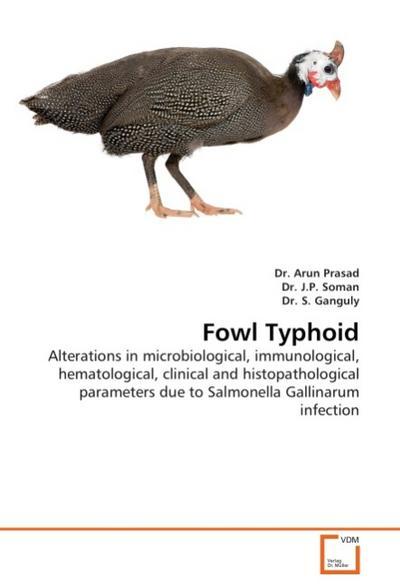 Fowl Typhoid