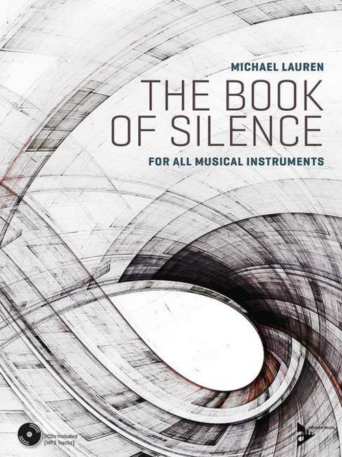 The Book of Silence, Michael Lauren