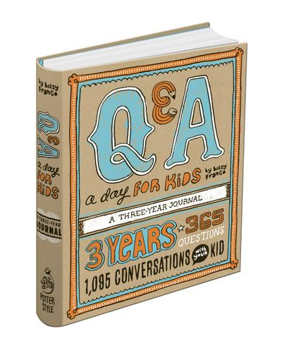 Q & A for Kids