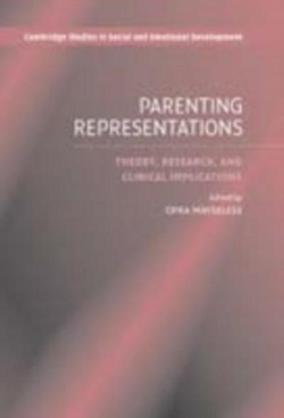 Parenting Representations