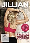 Jillian Michaels - Der perfekte Oberkörper, 1 DVD