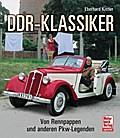 DDR Oldtimer: Straßenbekanntschaften mit Renn ...