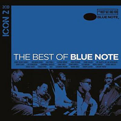 The Best Of Blue Note, 2 Audio-CDs