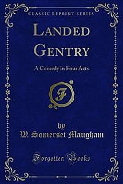 Landed Gentry