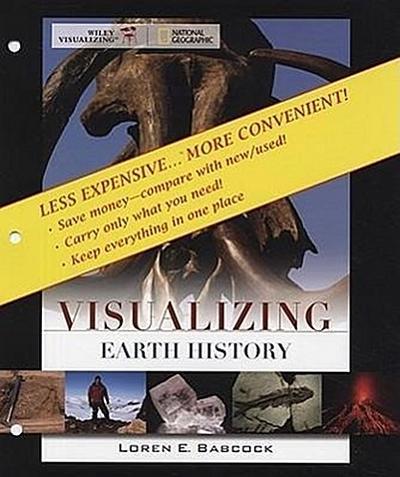 Visualizing Earth History, Binder Ready Version
