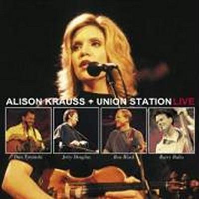 Alison Kraus + Union Station Live