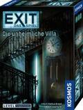 Exit - Das Spiel, Die unheimliche Villa (Spiel)