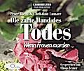 Die zarte Hand des Todes, 4 Audio-CDs