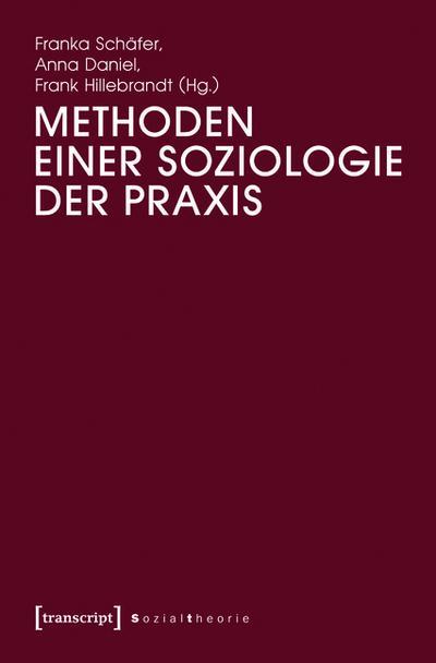 Methoden einer Soziologie der Praxis