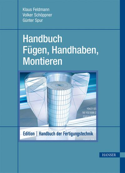 Handbuch Fügen, Handhaben und Montieren