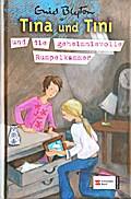 Tina und Tini, Band 05; Tina und Tini und die geheimnisvolle Rumpelkammer; Deutsch
