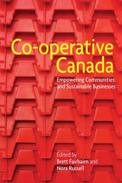 Co-Operative Canada: Empowering Communities and Sustainable Businesses