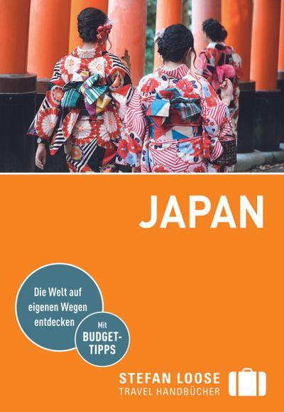 Stefan Loose Reiseführer Japan