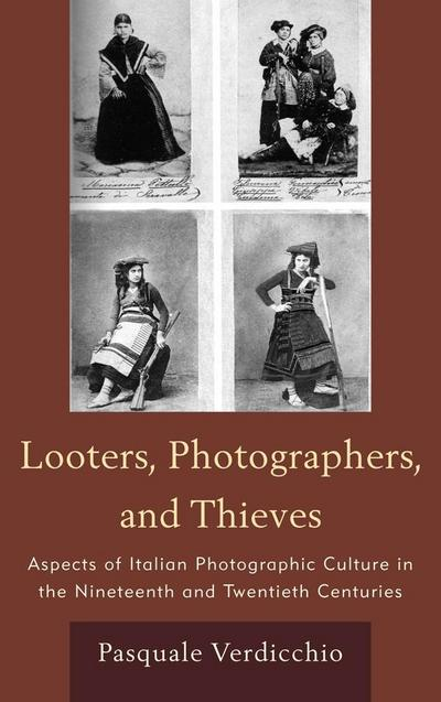 Looters, Photographers, and Thieves