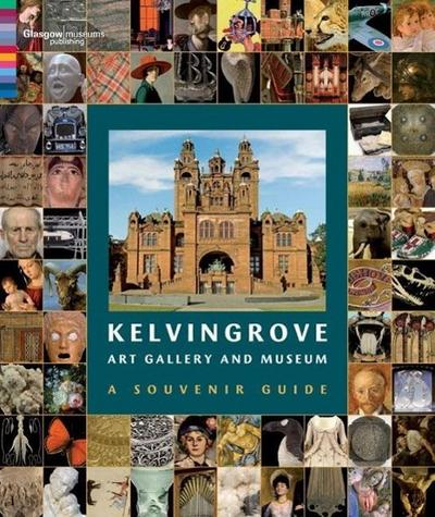 Kelvingrove Art Gallery and Museum: Souvenir guidebook