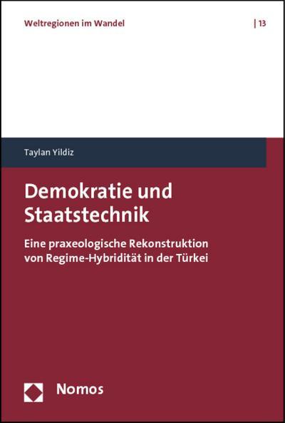 Demokratie und Staatstechnik
